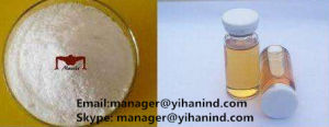Injection Steroid Powder Test U Testosterone Undecanoate 500mg/Ml pictures & photos