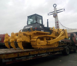 Shantui Crawler Dozer Sales Mini Bulldozer for Sale (SD22) pictures & photos