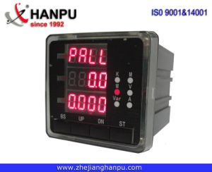 Three Phase Multi-Function Smart Power Meter (PD6814Z-AS4) pictures & photos