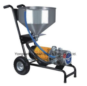 Hyvst Electric High Pressure Airless Paint Sprayer Diaphragm Pump Spx2200-250h pictures & photos