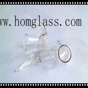 Various Customized Glass Candle Holder/Candlestick/Candleholder