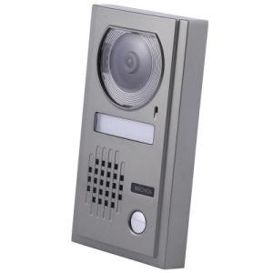 Color Video Intercom Doorbell for Villa (MC-5260F67)
