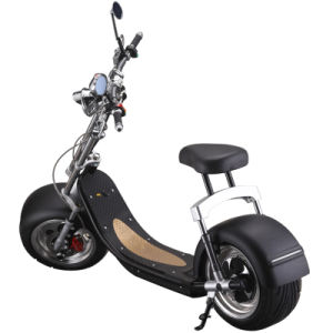 China High Quality Fashion Design Powerful Electric Mobility Scooter & E-Scooter pictures & photos