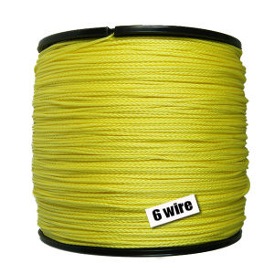 Fishing Tackle, PE Braided Fishing Line (OR-20)