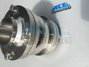 Ss304 Ss316L Material Sanitary Weld Check Valve (ACE-ZHF-34) pictures & photos