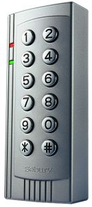 Stand Alone Access Control (K4)