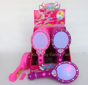 Magic Mirror Toy Candy (130918) pictures & photos
