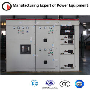 Mns Switchgear of Low Voltage Withdrawable