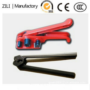 Width 16mm Pet Strap Hand Packing Tool pictures & photos