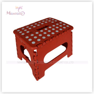 Plastic Baby/Toddler/Infant/Child Foldable Stool pictures & photos