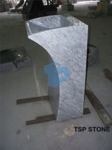 Marble Garden Stone Sinks pictures & photos