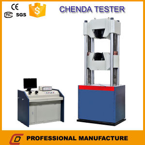 Steel Pipe Bending Testing Machine pictures & photos