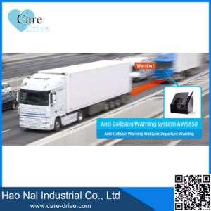Image Recognized Technology Collision Avoidance System Adas Anti Collision Sensor Aws650 pictures & photos