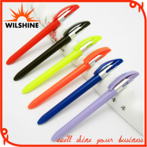 New Promotional Plastic Logo Pen for Corporate Giveaways (BP0229C) pictures & photos