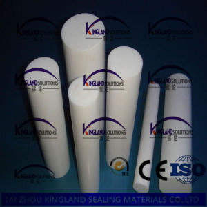(KLS318) Virgin PTFE/Teflon Moulded Rod