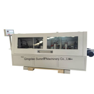 PVC Edge Banding Machine for Sealing MDF Edge Bander Mf60e pictures & photos