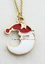 Christmas Jewelry/Christmas Necklace/Christmas Pendants (XJW13356) pictures & photos