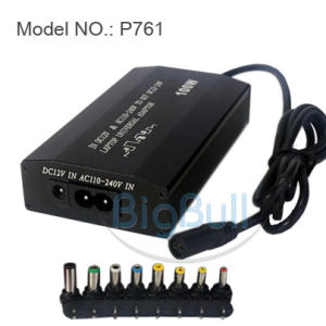 100W Universal Laptop Power Charger Adapter