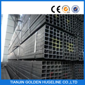 Supplyer From China Square Steel Pipe (Tube) pictures & photos
