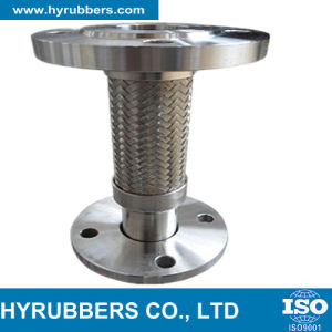 China Manufacturers High Quality Stainless Steel Flexible Metal Hose pictures & photos