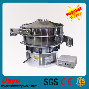 Fine Powder Slurry Ultrasonic Vibrating Sieve pictures & photos