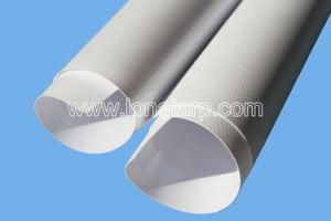 PVC Coated Flex Banner for Digital Printing