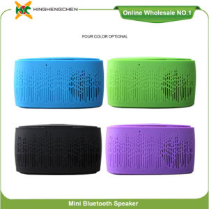A72 Bluetooth Waterproof Mobile Speaker, Home Theater Mini Wireless Stage Speaker pictures & photos