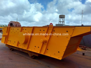 High Capacity Aggregate Vibrator with Model 2yk-1548 pictures & photos