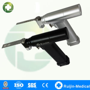 Ns-1011 Orthopedic Electric Battery Oscillating Bone Saw pictures & photos