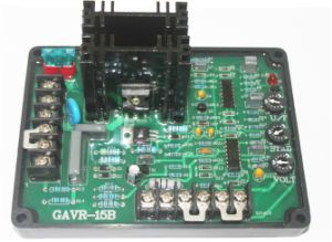 Generator AVR 15b Gavr15A CF15A Yh15A AVR Se350 Vr6 Sr7-2g