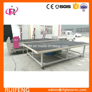 How to Use a Automatic CNC Glass Cutter Machinery pictures & photos