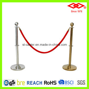 Queue Stand Sign Frame (WLC-35D51KA4H) pictures & photos