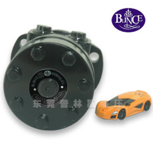 High Speed Hydraulic Motor OMR/Omrs for Construction Machinery Parts pictures & photos
