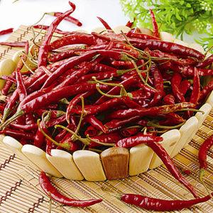 Yunnan Chillis pictures & photos