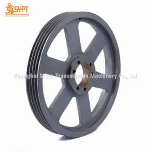 Standard Large Taper Bushing Pulley pictures & photos