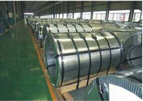 Galvanized Coil and Sheet Steel pictures & photos
