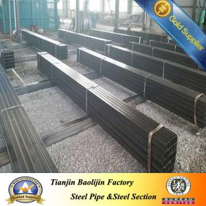 Structure Steel Square Pipe for Pole Lighting pictures & photos