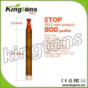 Kingtons Etop E-Hookah 800 Puffs pictures & photos