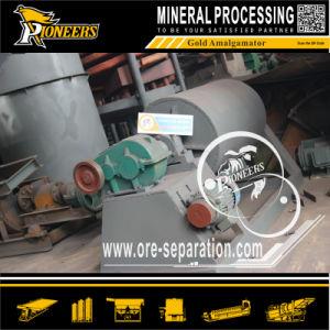Gold Refining Machine Mercury Amalgamation Cylinder Gold Milling Amalgamator pictures & photos