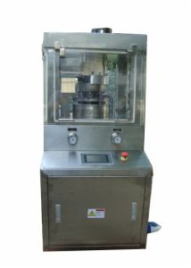Lab Scale Tablet Press (ZPS-8) pictures & photos