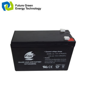 Small Sealed Lead Acid Battery for Toy Car pictures & photos