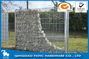 Stone Metal Gabion for The Wall pictures & photos