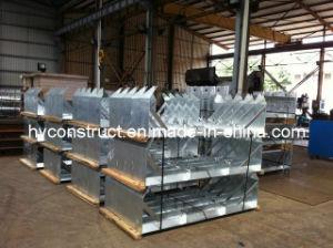 Mining Conveyor Idlers (HY-MCS-1500-20)