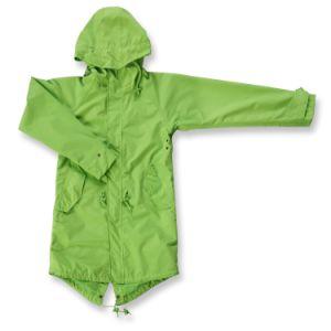 Women Fashion Outdoor Waterproof Jacket (SMTL71) pictures & photos