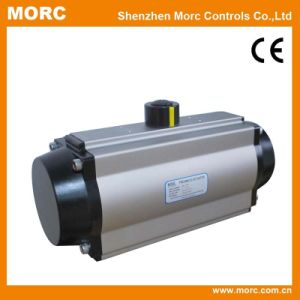 Double Rotary Valve Pneumatic Actuator for Control Valve