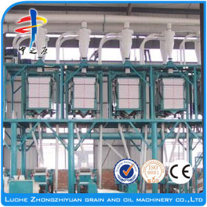 1-500 Tons/Day Wheat Flour Mill Machine/Corn Flour Mill Machine pictures & photos