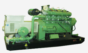 Shandong Chaiwei 1MW Diesel Generator Set pictures & photos