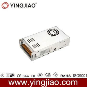 350W Dual Output Industrial Power Supply pictures & photos