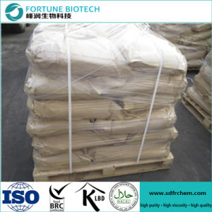 Toothpaste Grade Carboxymethyl Cellulose From Fortune Biotech pictures & photos