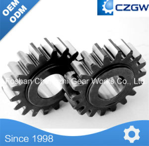 High Precision Customized Transmission Gear for Various Machinery pictures & photos